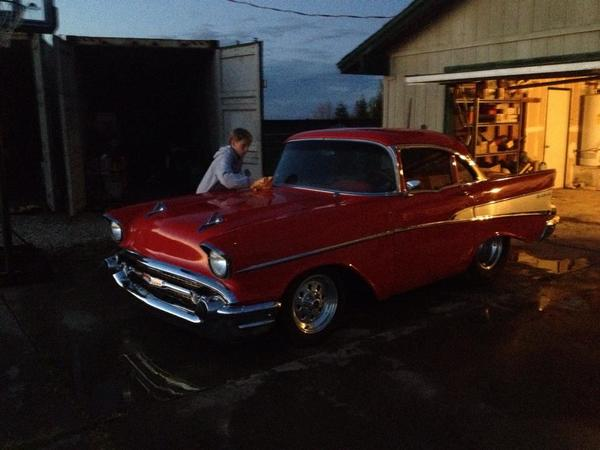 1957 chevy
