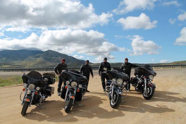 aweet motorcycles
