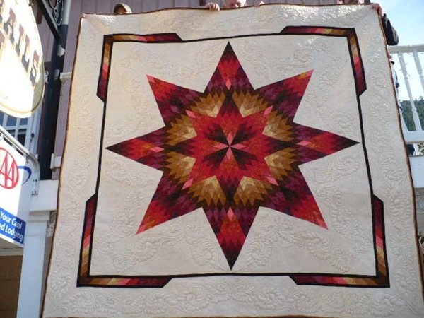 Featured Member Quilts April 21 24 Blocks