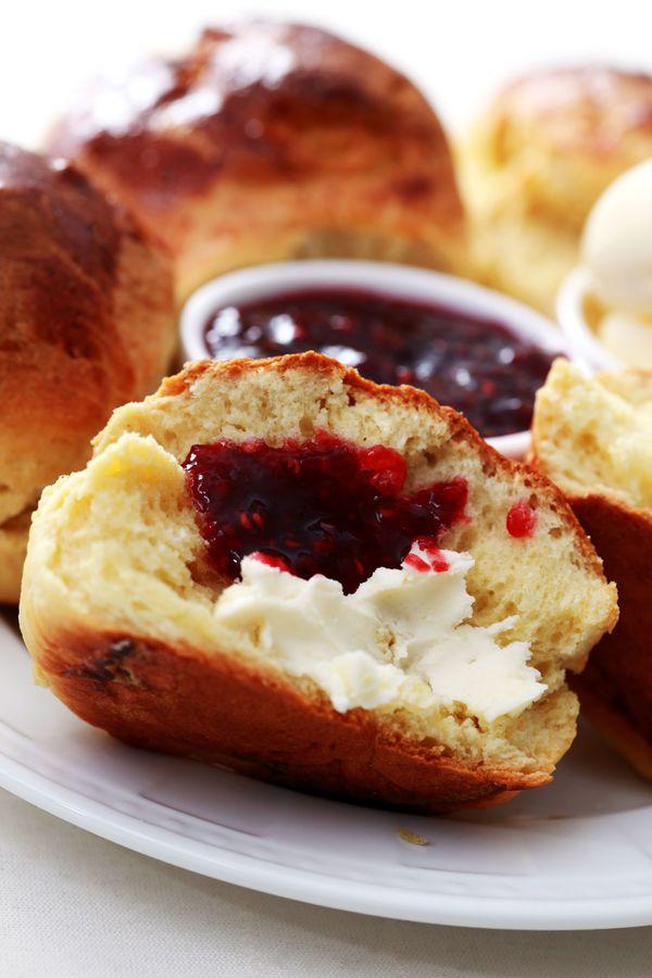 From-Scratch Bread Recipe: Breathtaking Brioche By Hand