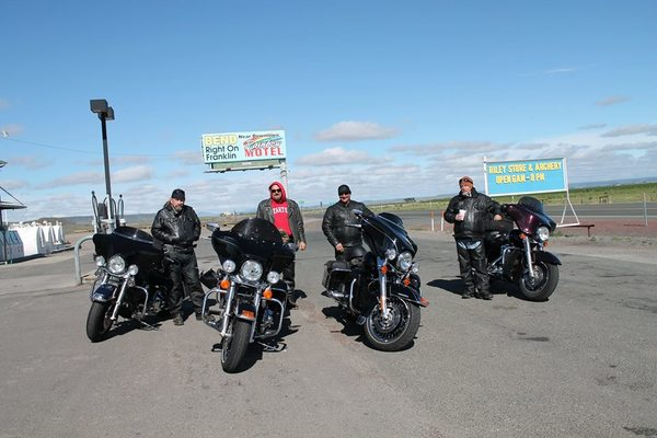 eastern oregon