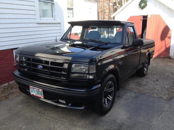 ford f250