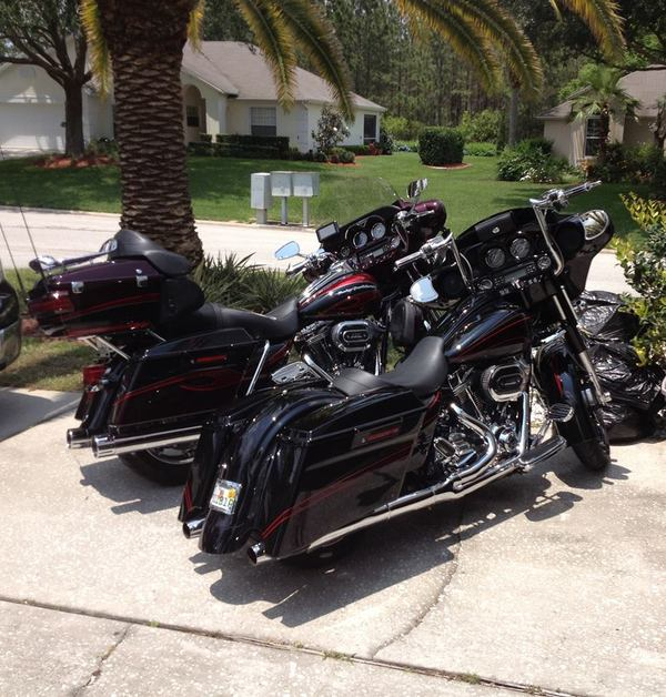 sweet motorcycles