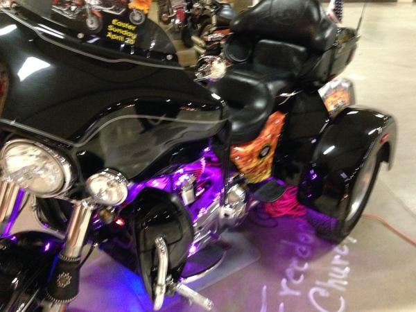 fantastic motorcycle