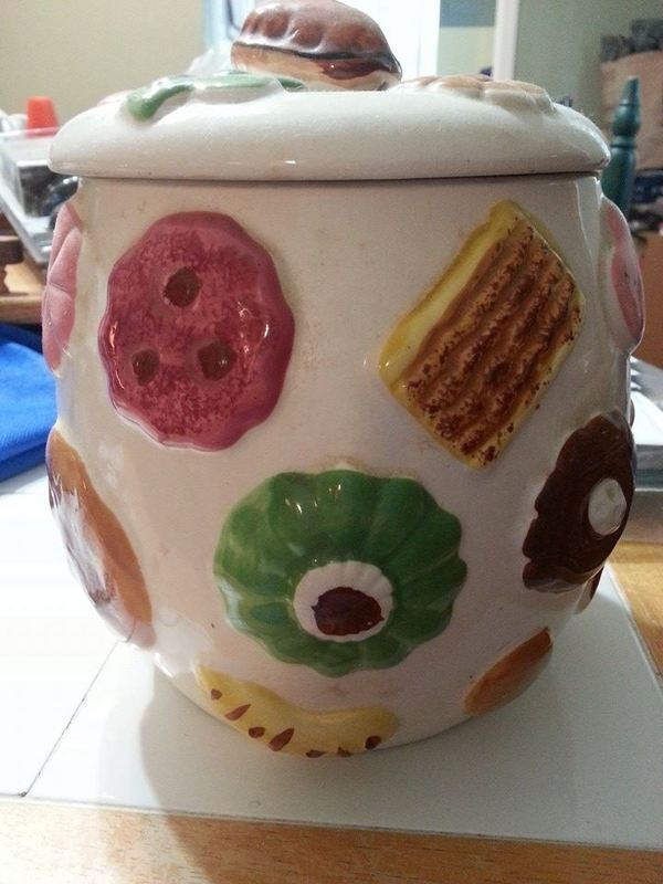 1950'S Cookie Jars Magnificent These Cookie Jars Are As Sweet On The Outside As The Cookies They