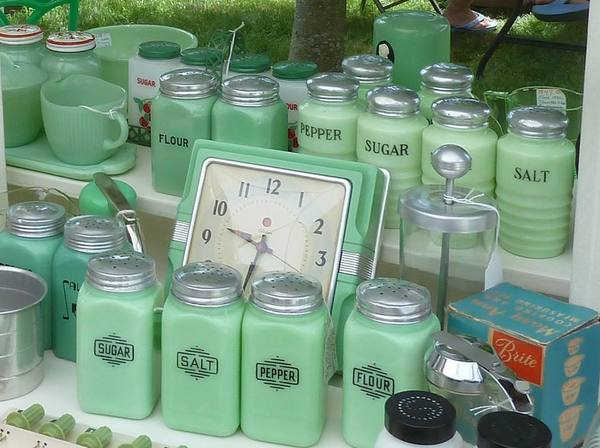 Photo Round-Up: Let's Take A Closer Look At Jadeite!