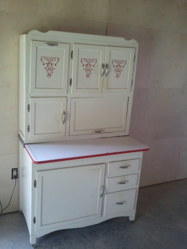 everything you need to know about the beautiful functional hoosier rh  dustyoldthing com 1910 Hoosier Cabinet - Sellers Hoosier Cabinet Identification - Interior Design 3d •