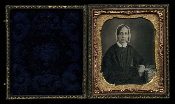 Antique Spotlight: Daguerreotype Photos