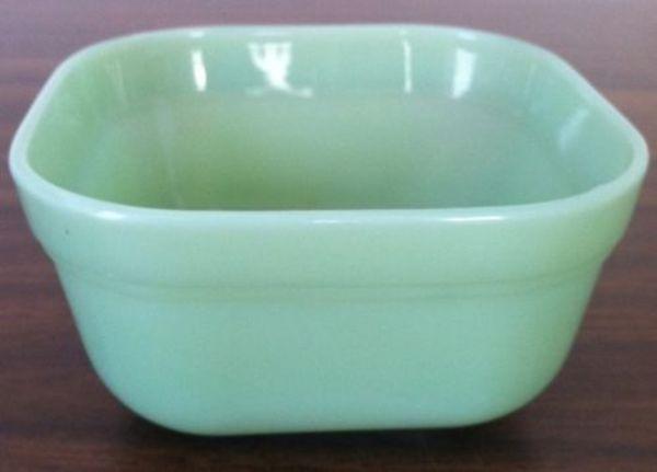 antique jadeite kitchenware