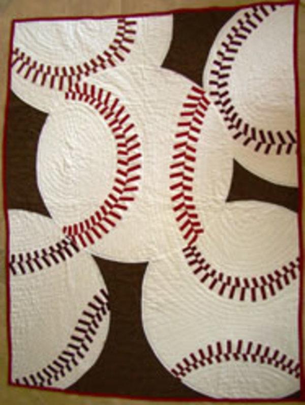 5 Sports Quilt Patterns