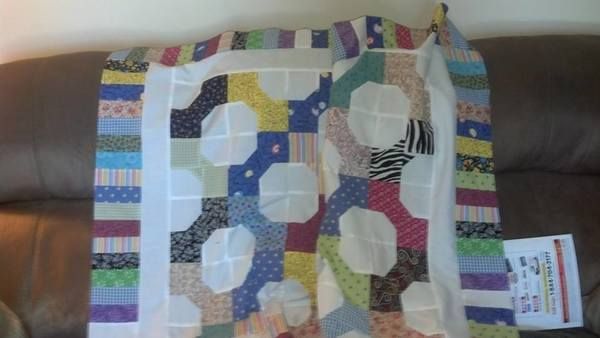 October 23 Featured Quilts On 24 Blocks