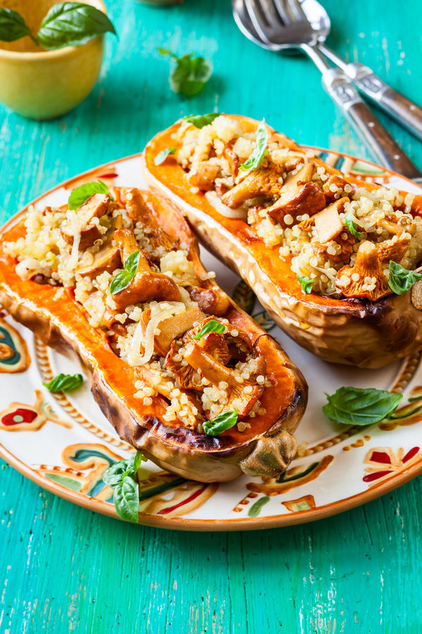 Looking For A New Way To Prepare Your Butternut Squash? My Whole