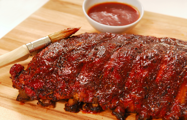 Download image Oven Baked Bbq Recipe Pork Spare Ribs Recipes Pinterest ...