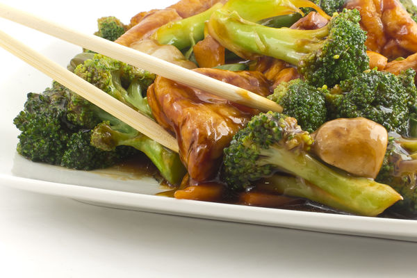 Easy Stir-Fry: Recipe Fried Tofu with Broccoli and Mushrooms – 12 ...