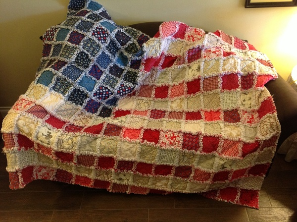 October 31 Featured Quilts On 24 Blocks