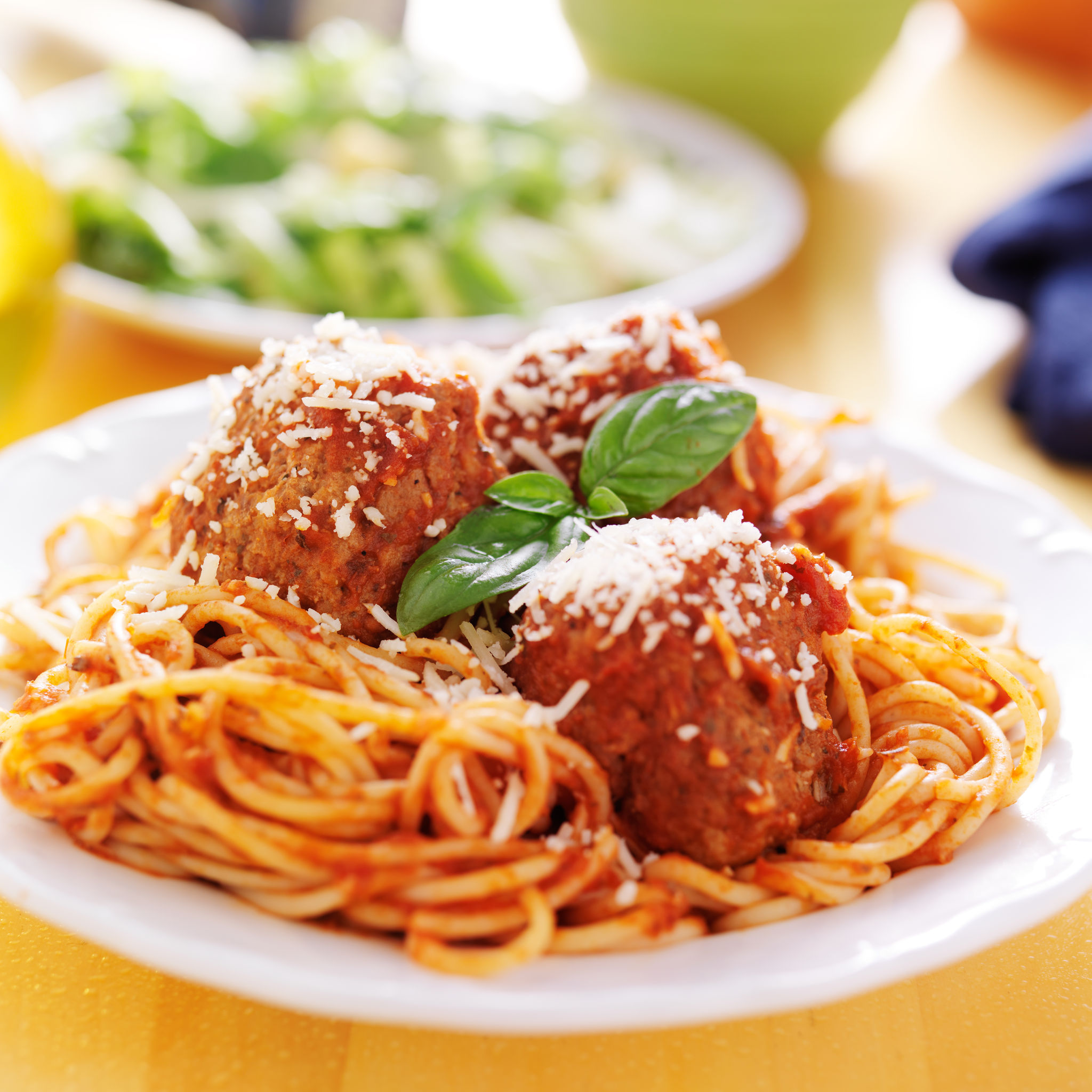 Simple Slow Cooker Recipe: Meatballs & Tomato Basil Sauce - 12 ...