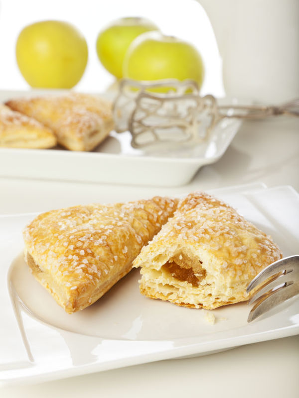 Sweet Recipe: Apple Walnut Gorgonzola Turnovers – 12 Tomatoes