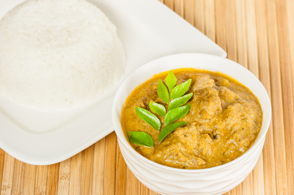 One-Pot Indian Recipe: Lamb Korma