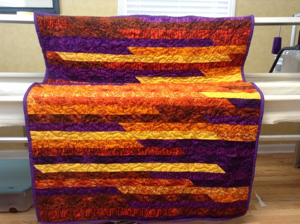 November 28 Featured Quilts On 24 Blocks 24 Blocks
