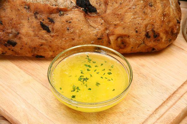 ... Recipe: Papa John's Style Garlic Butter Dip – 12 Tomatoes