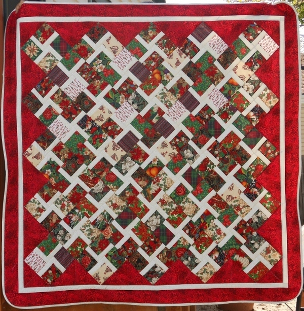 January 6 Featured Quilts on 24 Blocks 24 Blocks