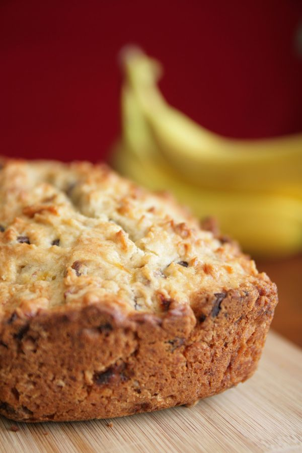 ... Cooker Recipe: Chocolate Chip Bourbon Banana Bread – 12 Tomatoes