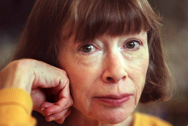 joan didion essays list