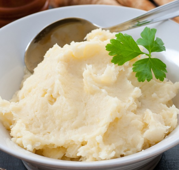 Healthy Comfort Food Hack: Creamy Cauliflower Mashed ìPotatoes – 12 ...