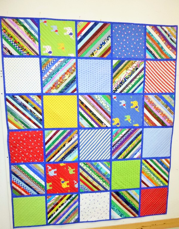 Layer Cake Quilt As You Go : February 24   Check Out Today s Featured Quilts on 24 ...
