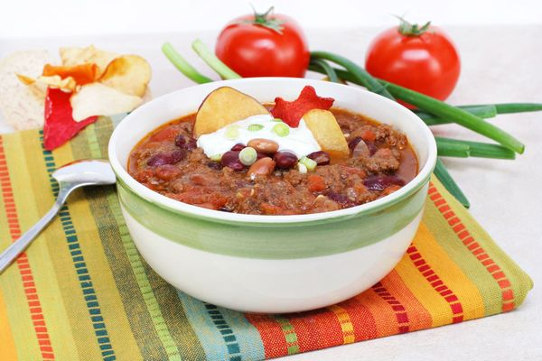 Mexican-Inspired Recipe: Tasty Taco Soup