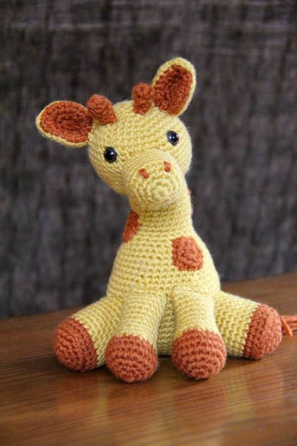 Crocheted Creations: Adorable Animal Round-Up!