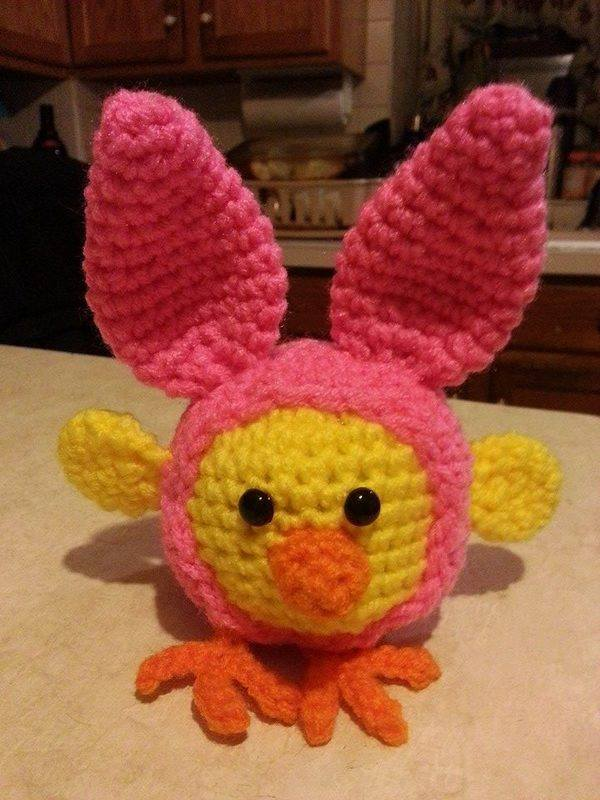 These Cuties Will Help You Get Ready For Easter!
