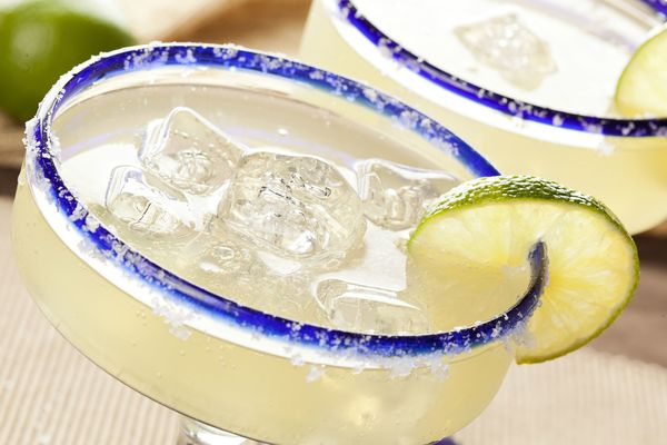 3-2-1 Margarita - It's The Best!