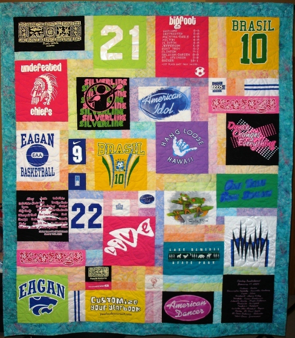 8 Awesome Upcycle Projects You Can Make Using Old T-Shirts!