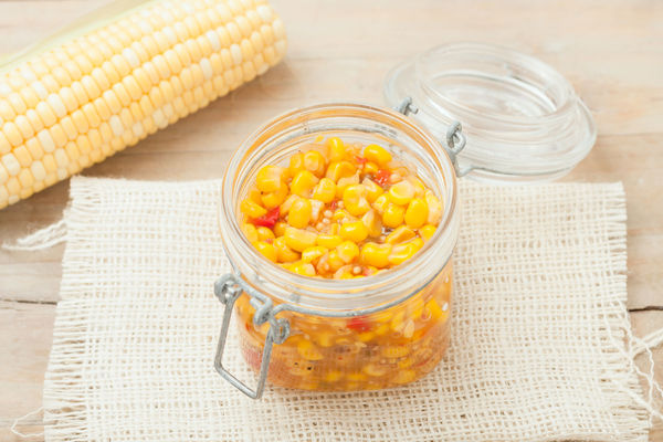 Once You Try This Sweet Corn And Pepper Relish, You'll Put It On Everything!