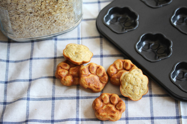 Give Your Pups Some Lovin' With These Tasty Homemade Pupcakes!