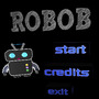 Robob_menu_screenshot