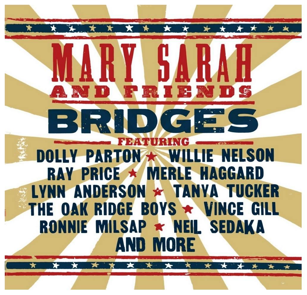 Mary-Sarah