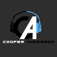 Cooper anderson