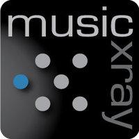 Musicxray logo2