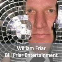 Bill friar