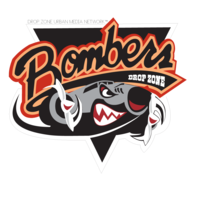 Dz bomber logo