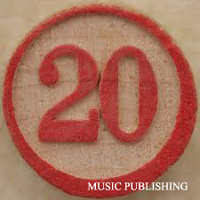 Twenty music copy