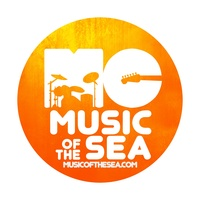 Music of the sea logo
