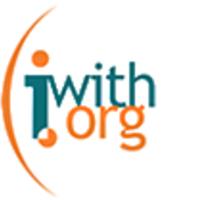 Iwith logo