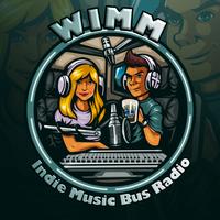 Indie music bus radio wimm