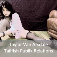 Taylor van arsdale