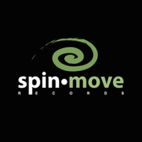 Spin move logo