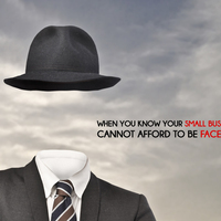 Dont be faceless