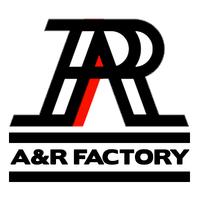 A rfactory logo